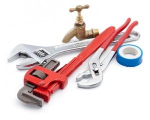 Plumbers Tools